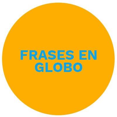 Frases de Globo