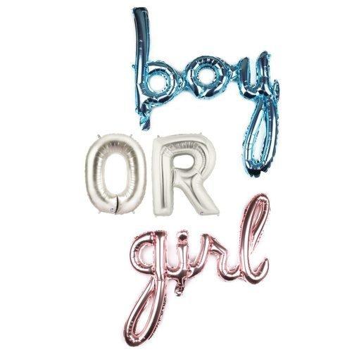 Letras Boy or Girl