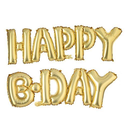 Happy Bday Oro